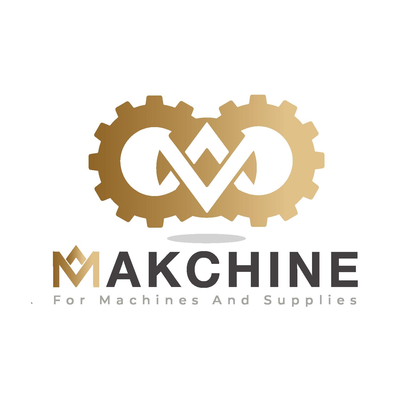 makchine Logo Final